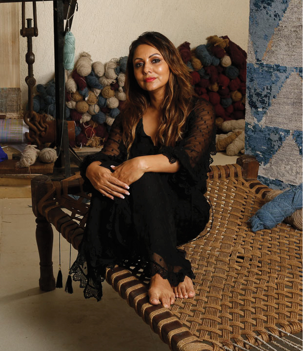 GAURI KHAN - Designer Jaipur Rugs