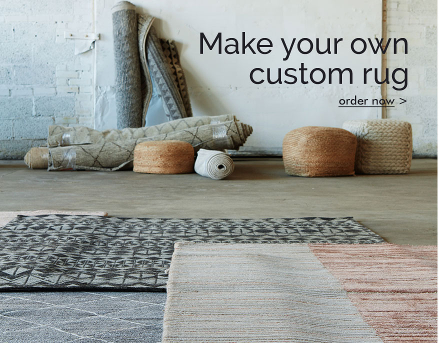 design your own rug