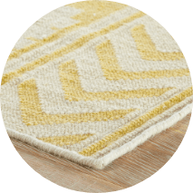 Jaipur Rugs Flat-Weave Pile Height