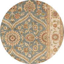 Jaipur Rugs Hand-Knotted Durability and Intricacy