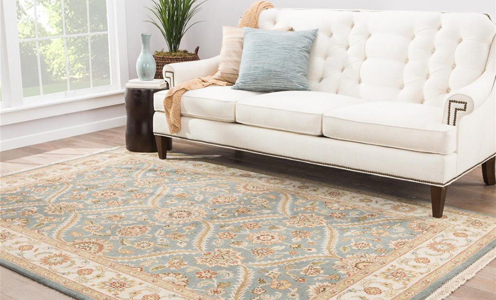 Jaipur Rugs Hand-Knotted Rugs & Carpet
