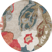 Jaipur Rugs Hand-Tufted Durability and Intricacy