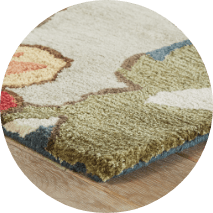 Jaipur Rugs Hand-Tufted Pile Height