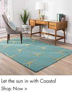 Let the sun in with Coastal