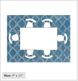 9x12 dining room rugs