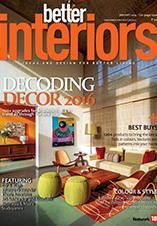 Better Interiors