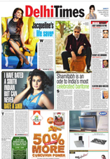 Delhi Times (Times of India)