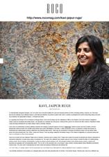 ROCO Magazine, UK